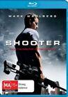 Shooter (Blu-ray, 2007)
