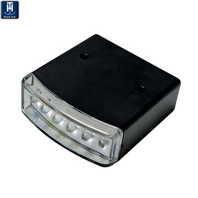 TH Marine Automatic LED Lid Light Free Shipping LED-39540-DP