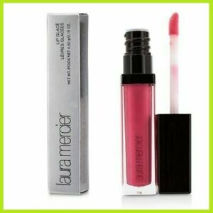 NEW-Laura-Mercier-Lip-Glace-Pink-Pop-4-5ml-0-15oz-Woman-039-s-Makeup