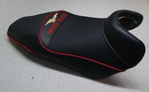 Moto Guzzi Breva 750  motorcycle seat cover