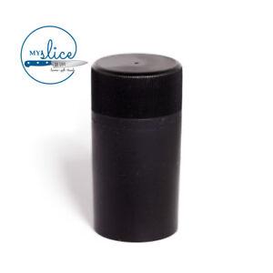 100x Novatwist Wine Bottle Caps 30x60mm - Winemaking / Wine
