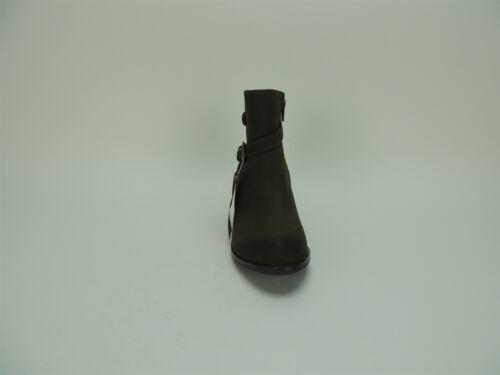 taille M 706254823753 Olive Bottines pour 6 femmes Peyton Rag WvwTW80Xq