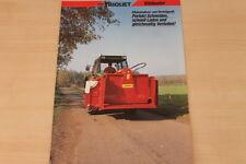 176852) Trioliet - Silobuster - Prospekt 199?