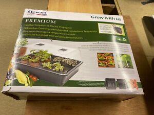 Stewart-Premium-Variable-Control-Electric-Plant-Seed-Propagator-52cm
