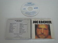 JOE COCKER/THE VERY BEST OF JOE COCKER(BR MUSIC-BRCD 104)CD ALBUM