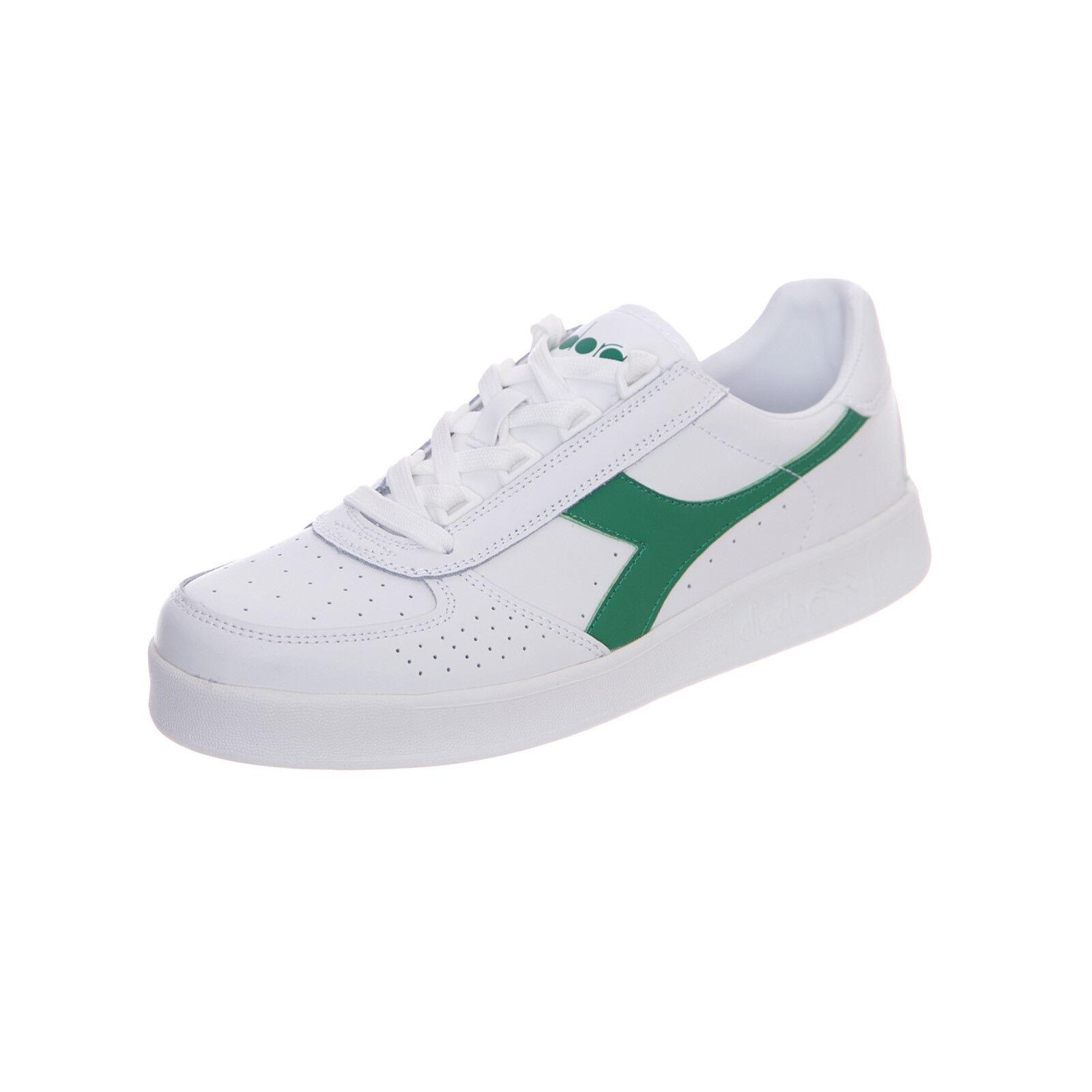 Diadora zapatillas Elite blanco Jelly Bean Bianco