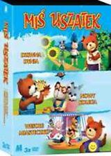 Mis Uszatek - 3 DVD Box - Polska,Polen,Polnisch,Poland,Polska bajka