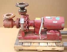 Armstrong Pump 276 Usgpm 175psi 75 Hp 1800 Rpm 516860 020 Sg 4x3 Pn20
