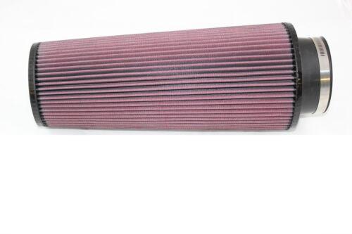 K/&n Sport Filtre à air conique ouvert 102 mm port k/&n re-0880