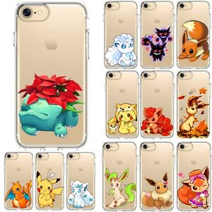 PIKACHU PASTEL ART POKEMON White iphone case