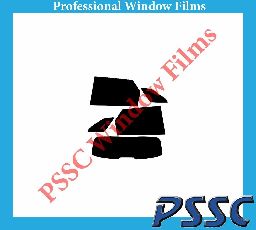 PSSC Pre Cut Rear Car Window 20% Tint Films for Peugeot 3008 2017