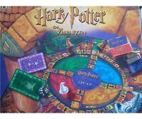 harry potter brætspil