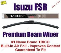 Wiper Blade 1-pack Premium - Fits 1997-2002 Isuzu Fsr - 19220
