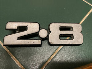 Ford-2-8-Badge