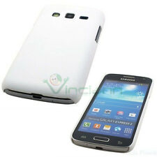 Custodia BIANCA BACK cover rigida per Samsung Galaxy Express 2 G3815