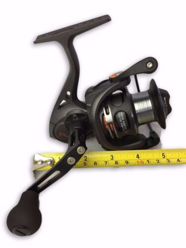 Spin fishing reel 3000 bait and lure fishing GC Benders all rounder  RRP $119