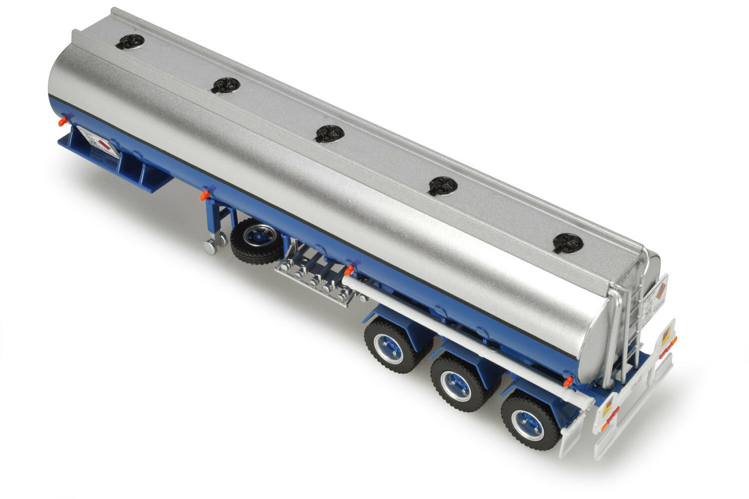 1 64 AUSTRALIAN TANKER ROADTRAIN & & & DOLLY ONLY--- HIGHWAY REPLICAS FREE POSTAGE 2953c2
