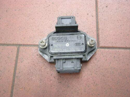 S2 ABY ADU Audi S4 20V Turbo AAN C4 Leistungsendstufe Zündendstufe 4A0905351A a