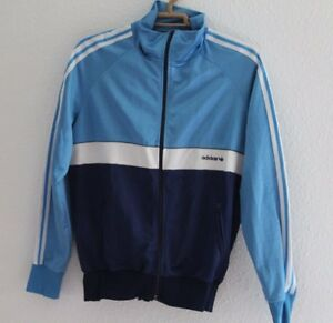 oldschool adidas trainingsanzug