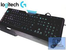 Logitech G910 920 006385 Wired Keyboard Ebay
