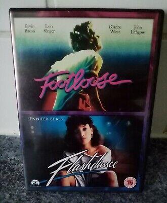 Footloose 1984 greek subs