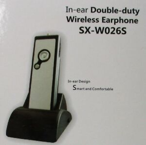 Wireless-Earphone-With-FM-Radio-For-Audio-Hi-Fi-TV-DVD-VCD-MP3-Smartphone-Tablet