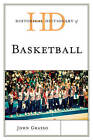 Historical Dictionary of Basketball by John Grasso (Paperback, 2015)