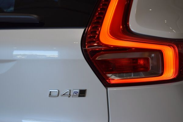 Volvo XC40 2,0 D4 190 R-Design aut. AWD - billede 4