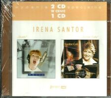 Irena Santor-Duety/Santor Cafe 2CD