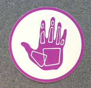 BODY-GLOVE-Sticker-Surfboard-Decal-4in-si