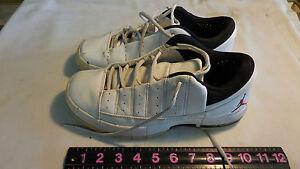 8f70a82967d5a4 Men s Nike Air Jordan TE2 low top basketball shoes size 8