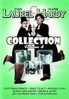 Laurel and Hardy Collection Volume 4 Digital Versatile Disc DVD Region 2 BR