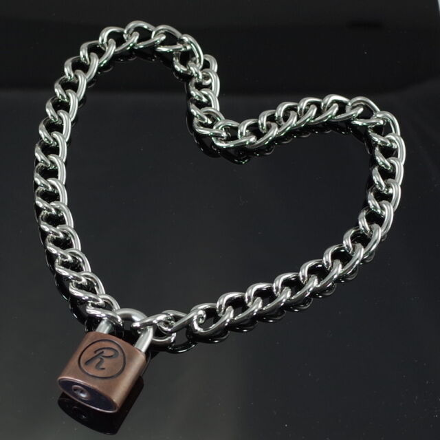 padlock you pendant are i products am lira necklace