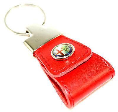 Alfa Romeo Spider Brera Giulietta 147 155 145 156 159 MiTo GT Key Ring 46003990