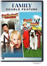 DENNIS THE MENACE & DENNIS MENACE STRIKES AGAIN - DVD - Region 1
