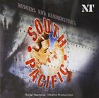 South Pacific [2001 Royal National Theatre Production] by Original Soundtrack (CD, Apr-2002, First Night (USA))