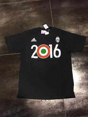 3026 Adidas Juventus Juve Camiseta Tee Conmemorativo Taza Italia | eBay