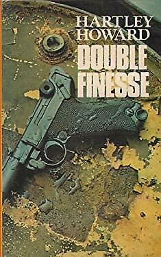 Double Finesse by Howard, Hartley