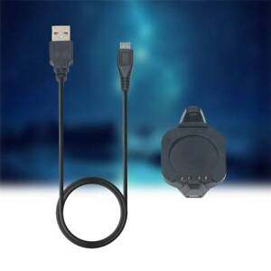 USB-Charger-Charging-Dock-amp-Data-Cable-For-Garmin-Forerunner-920XT-Running-Watch