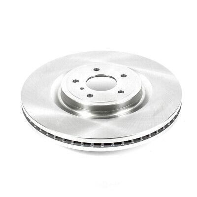 Brake Rotors and Ceramic Brake Pads Power Stop KOE7700 Autospecialty Replacement Front Brake Kit