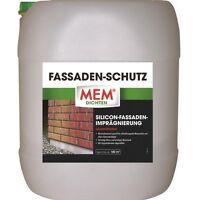 Mem Fassaden-schutz 30 L Neuware Top Ovp
