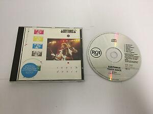 Eurythmics-Touch-Dance-UK-CD-album-1984-0035627515125