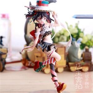 Love Live! School Idol Festival Project Nico Yazawa PVC Figure Toy Doll Model