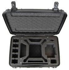 Custom Case Fits the DJI Phantom® 4 / 4 Pro / 4 Pro Plus (Propellers On)