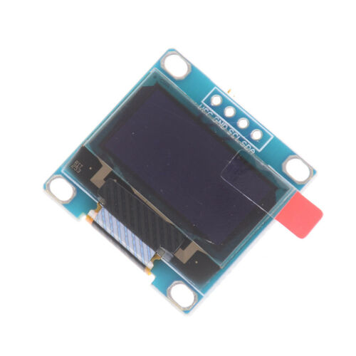 "0.96/"" OLED LCD Display Module IIC I2C Interface 128x64 3-5V For Arduino YNFUK/_vi"