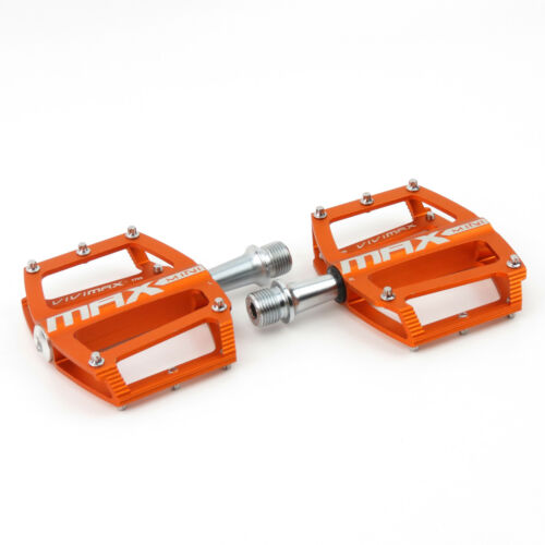 """VIVIMAX MAX mini MTB Mountain Road Bike Bicycle Cycling 9//16/"""" Alloy Pedals"""