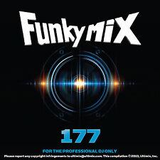 Funkymix 177 CD Ultimix Records Eminem Lady Gaga Justin Timberlake Travie McCoy