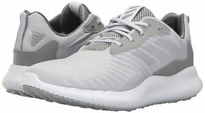 ADIDAS ALPHABOUNCE RC LOW RUNNING SNEAKERS MEN SHOES GREY B42863 SIZE 11 NEW