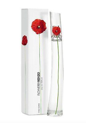 Kenzo Flower 100mL EDP Spray Authentic Perfume Women COD PayPal