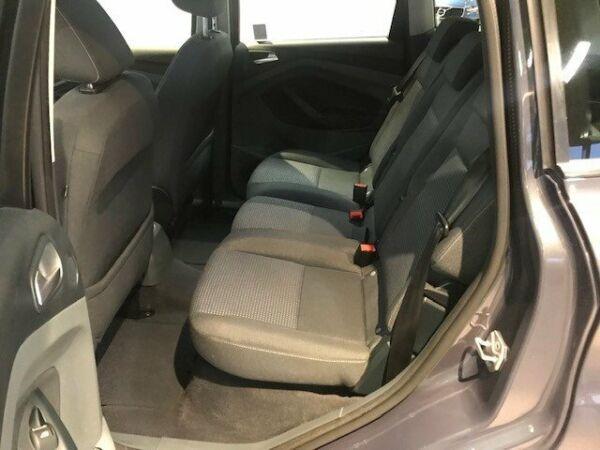 Ford C-MAX 1,6 Ti-VCT 105 Titanium - billede 4